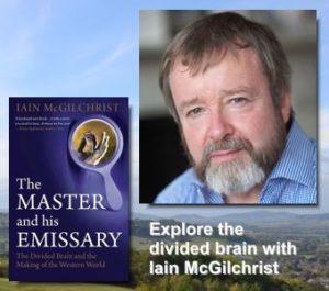 Iain McGilchrist